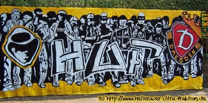 HUF (Hellerauer Ultra Fraktion)