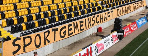 Sportgemeinschaft Dynamo Dresden