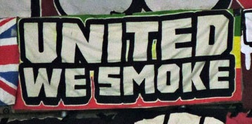 United We Smoke