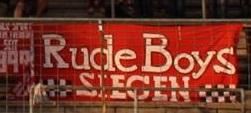 Rude Boys Siegen