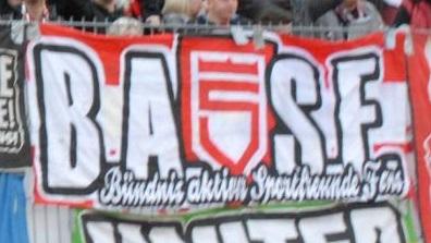 BASF - Bündnis aktiver Sportfreunde Fans