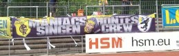 Maniacs Singen - Hontes Crew