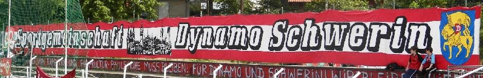 Sportgemeinschaft Dynamo Schwerin