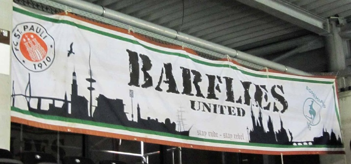 Barflies United