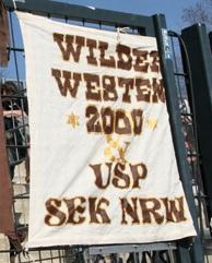 Wilder Westen 2000 & USP SEK NRW