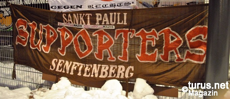 Sankt Pauli Supporters Senftenberg
