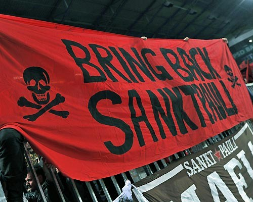 Bring Back Sankt Pauli
