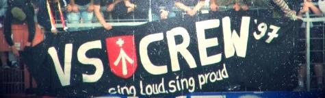 VS Crew \'97