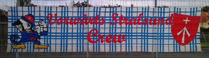 Vorwärts Stralsund Crew