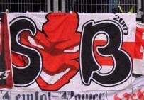 SB (Supporter Boyz, auswärts)