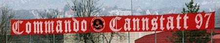 Commando Cannstatt