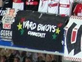 Yard Bwoys Cannstatt