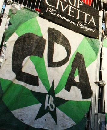 CDA (Cercle d\'amis)