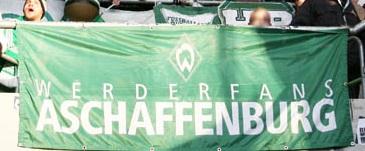 Werderfans Aschaffenburg