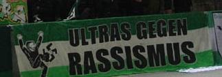 Ultras gegen Rassismus (Bremen)