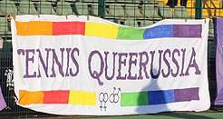 Tennis Queerussia