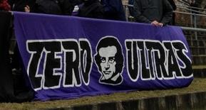 Zero Ultras