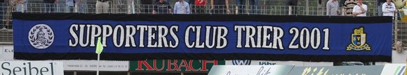 Supporters Club Trier 2001