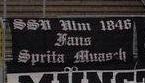 SSV Ulm 1846 Fans - Sprita Muasch