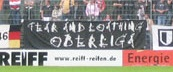 Fear and Loathing Oberliga