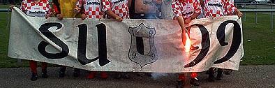 SU 99 (Supporters Ulm, wei�)
