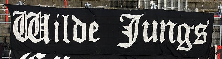 Wilde Jungs (Union Berlin)