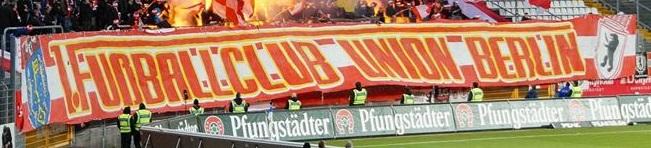 1.Fussballclub Union Berlin