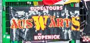 AusWärtS - Sudeltours Köpenick