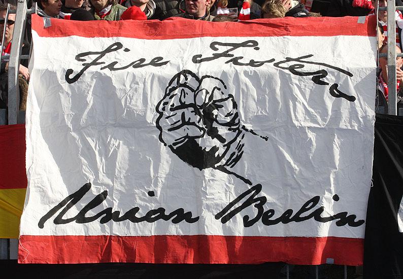 Fire Fisters Union Berlin