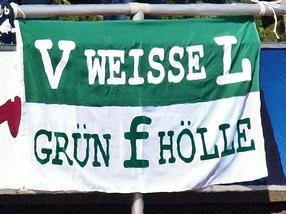 VfL - Grün weisse Hölle