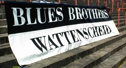 Blues Brothers Wattenscheid
