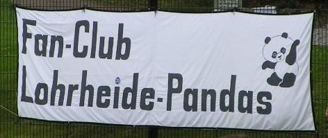 Fan-Club Lohrheide-Pandas