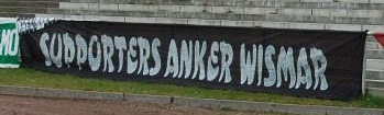 Supporters Anker Wismar