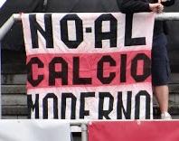 No al calcio moderno (Wismar)