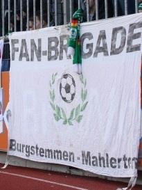 Fan-Brigade Burgstemmen-Mahlerten