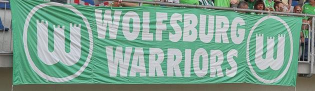 Wolfsburg Warriors