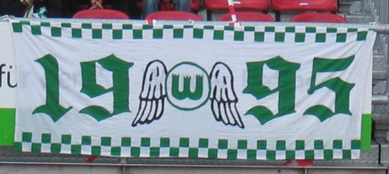 1995 (Green White Angels)