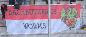 Bachbutzer 08 Worms