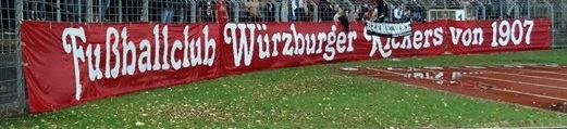Fu�ballclub Würzburger Kickers von 1907