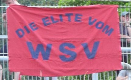 Die Elite vom WSV